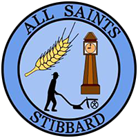 All Saints Stibbard 1 1